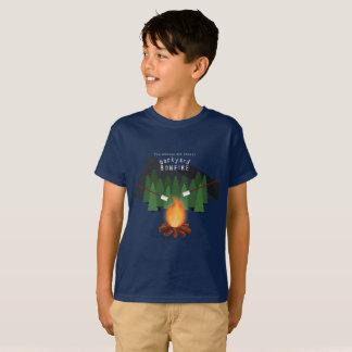 Bonfire Party T-Shirt