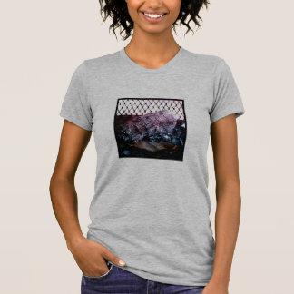Bonfire Tee Shirt