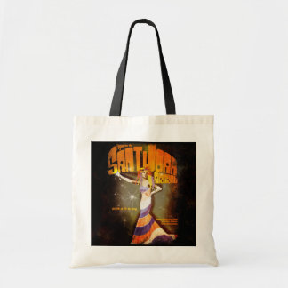 Bonfires of San Juan Alicante Tote Bag