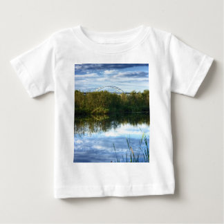 Bong Bridge from Grassy Point Trail Baby T-Shirt