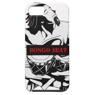 Bongo Beat iPhone SE/5/5s Case
