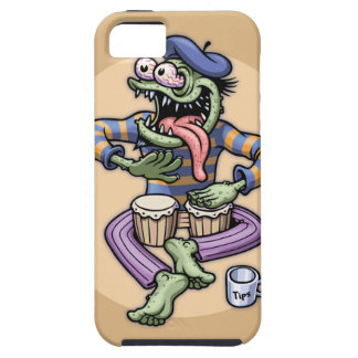 Bongo Bernie iPhone SE/5/5s Case