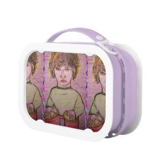 bongo boy lunch box