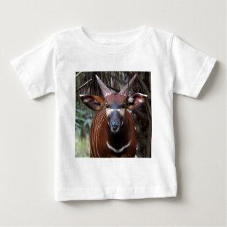 Bongo Close Up Baby T-Shirt