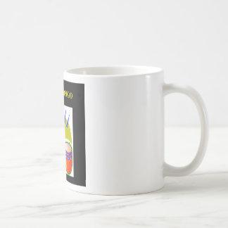 BONGO COFFEE MUGS