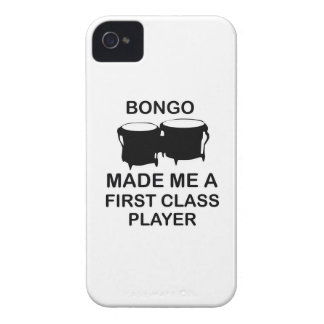 bongo Design iPhone 4 Cover