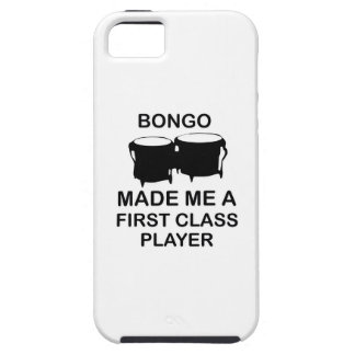 bongo Design iPhone SE/5/5s Case