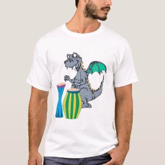 Bongo Dragon T Shirt