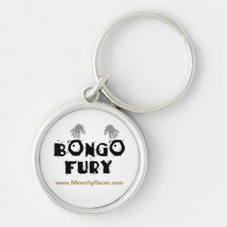 Bongo KeyChain