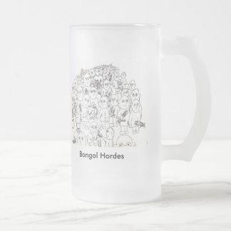 Bongol Hordes mug