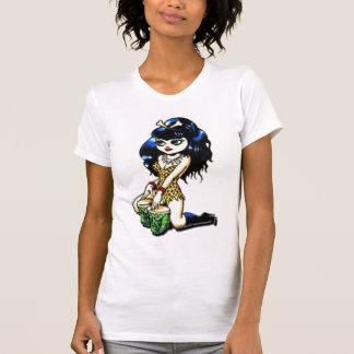 bongos-girl- T-Shirt