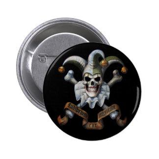 Bonie the Joker Button