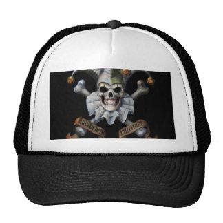 Bonie the Joker Trucker Hat