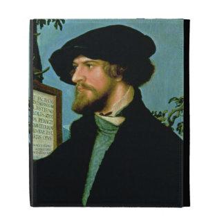 Bonifacio Amerbach, 1519 (aceite en madera de pino
