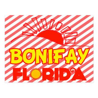 Bonifay, Florida Postcard