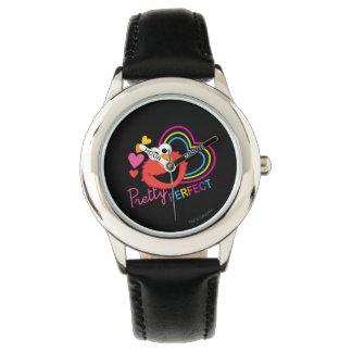 Bonito de Elmo perfecto Reloj