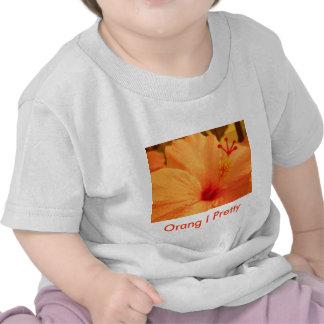 Bonito de Orang I Camiseta