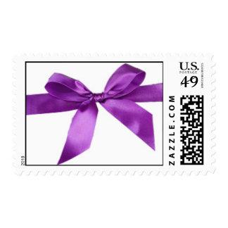 Bonito en púrpura envio