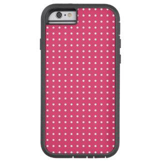 Bonito en rosa funda tough xtreme iPhone 6
