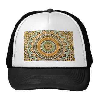 Bonito persa gorra