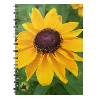 Bonito que se sienta observado negro de Susan Notebook