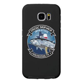 Bonitos WPB-87353 de USCGC Fundas Samsung Galaxy S6