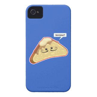 Bonjour! iPhone 4 Case