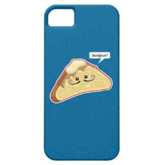 Bonjour! iPhone SE/5/5s Case