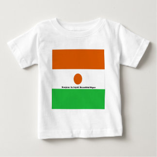 Bonjour  sa sejoli  Beautiful Niger.jpg Shirt