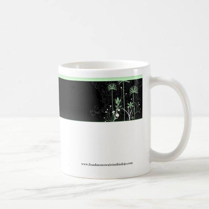 *bonk* logo mug