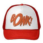 BONK! MESH HATS
