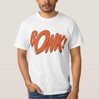 BONK! T SHIRT