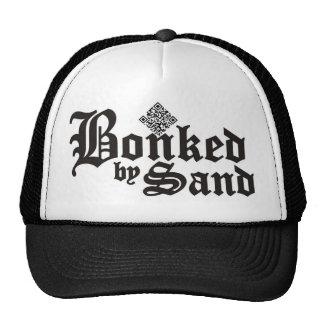 Bonked by Sand Trucker Hat