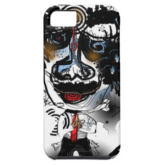 bonkers in love iPhone SE/5/5s case