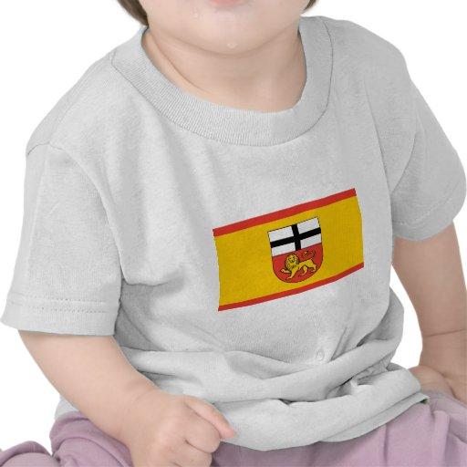 Bonn, Alemania Camisetas