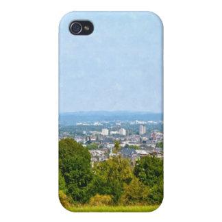 Bonn Case For iPhone 4