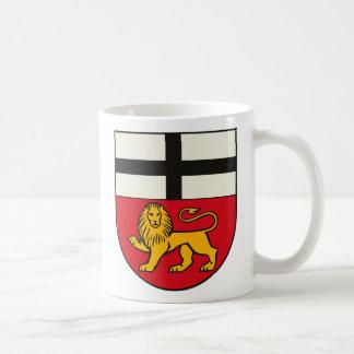 Bonn Coat of Arms Mug