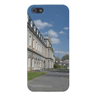 Bonn Covers For iPhone 5
