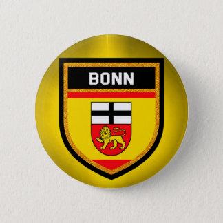 Bonn Flag Button