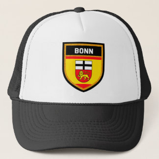 Bonn Flag Trucker Hat