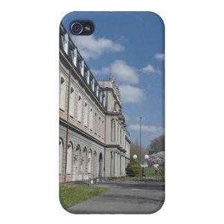 Bonn iPhone 4/4S Covers
