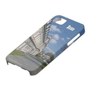 Bonn iPhone 5 Case