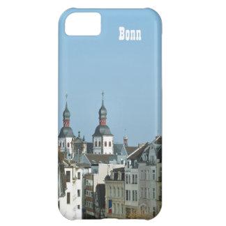 Bonn iPhone 5C Cover