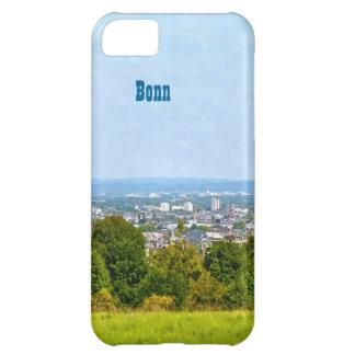 Bonn iPhone 5C Covers