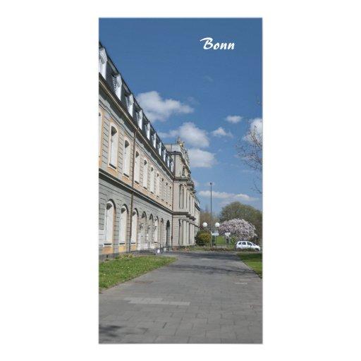 Bonn Photo Card