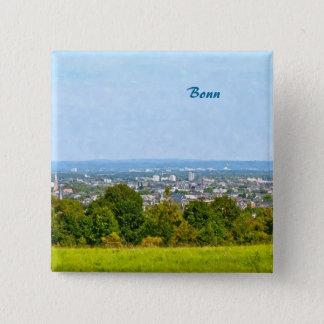 Bonn Pinback Button