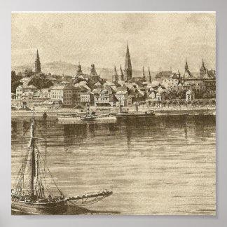 Bonn Poster