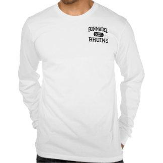 Bonnabel - Bruins - High School secundaria - Camisetas