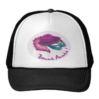 Bonne Annee Fancy Dress Trucker Hat