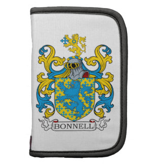 Bonnell Family Crest Planner